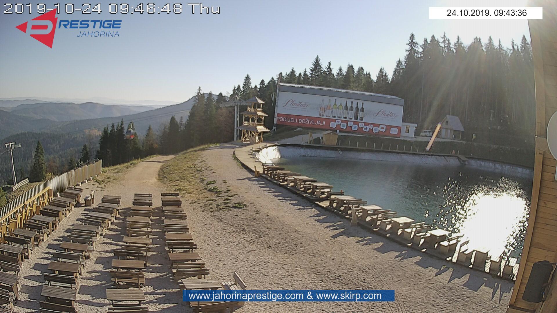 Web cam Ski Gondola Pale - Jahorina