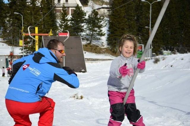 Ski škola jahorina prestige
