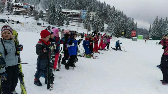 Jahorina besplatno skijanje za osnovne i srednje škole sa Pala na Jahorini