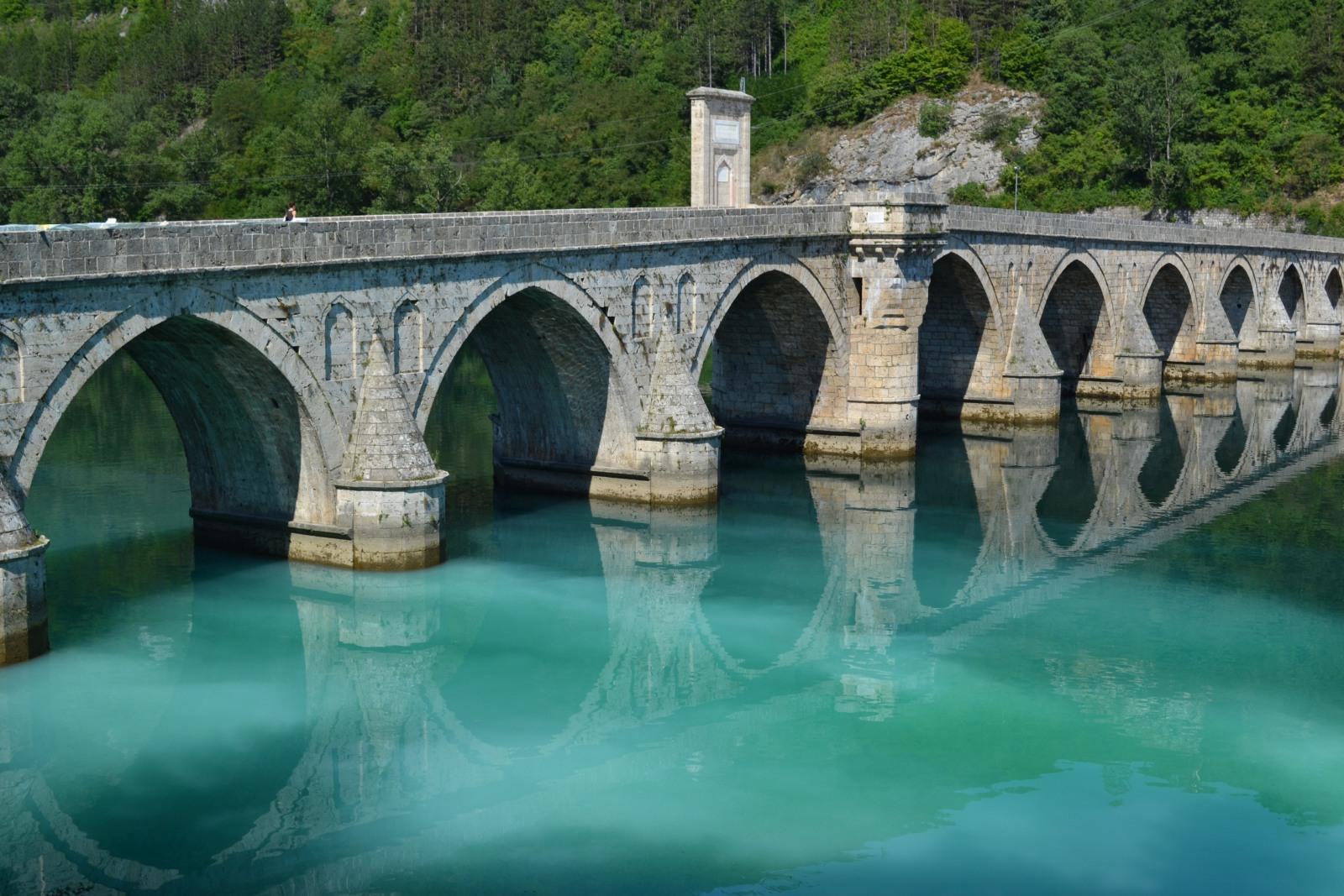 Spajanje Jahorine sa Andricgradom Visegrad