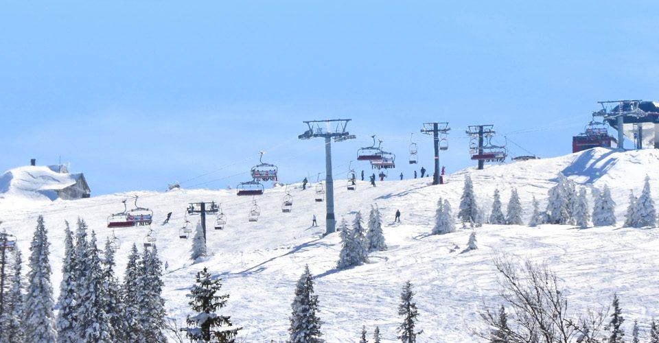 Skijanje u Bosni i Hercegovini kompletna ponuda privatnog smještaja na Jahorini