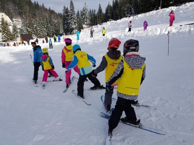 ski skola Jahorina