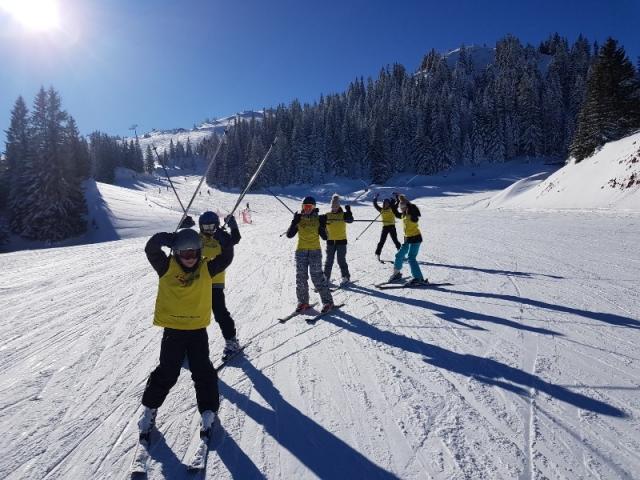 ski škola Jahorina