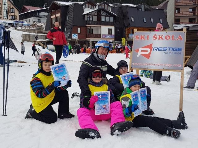 Ski škola Jahorina - Jahorina instruktori
