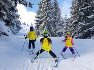 ski skola za djecu jahorina