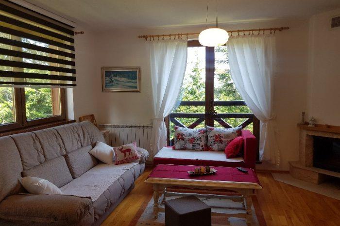 Apartment Pogled 2