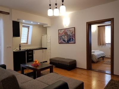 Apartman Bijeli bor Jahorina
