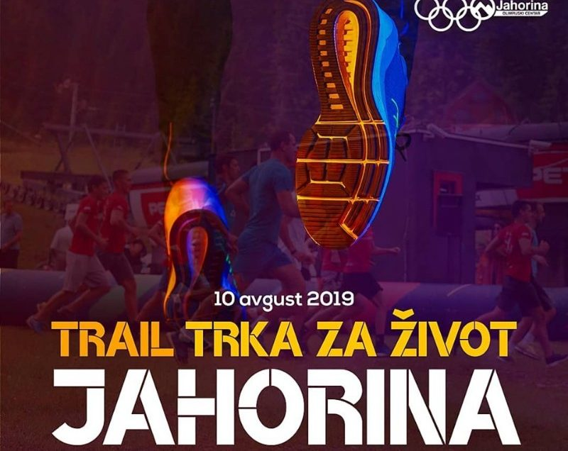 Jahorina – trka za život na Jahorini