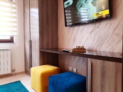 Apartman studio Luna