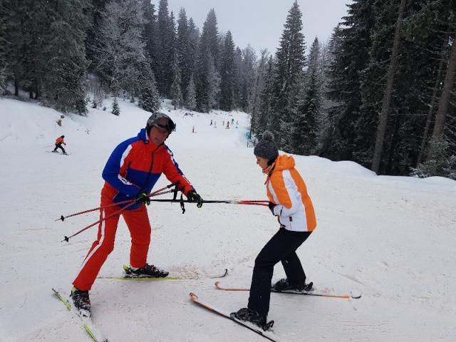 Ski škola Jahorina - ski škola Jahorina Prestige