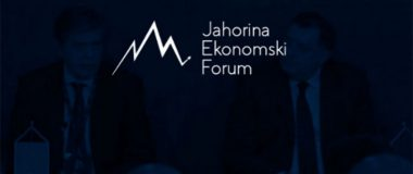 Jahorina Ekonomski Forum