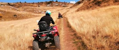 Jahorina izdavanje, rentanje, vožnja kvadova (quads )