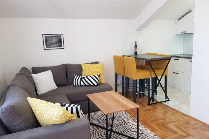 Apartman Maja