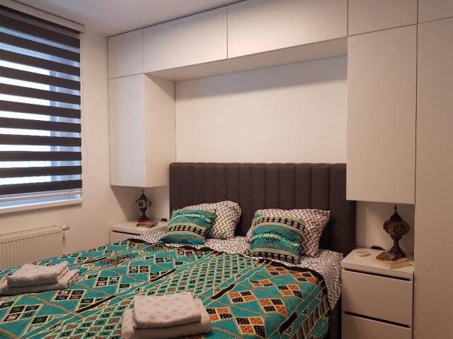 Apartman Olimpijska kuca br 3